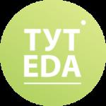 Логотип Тут Еда