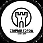 Логотип Старый город